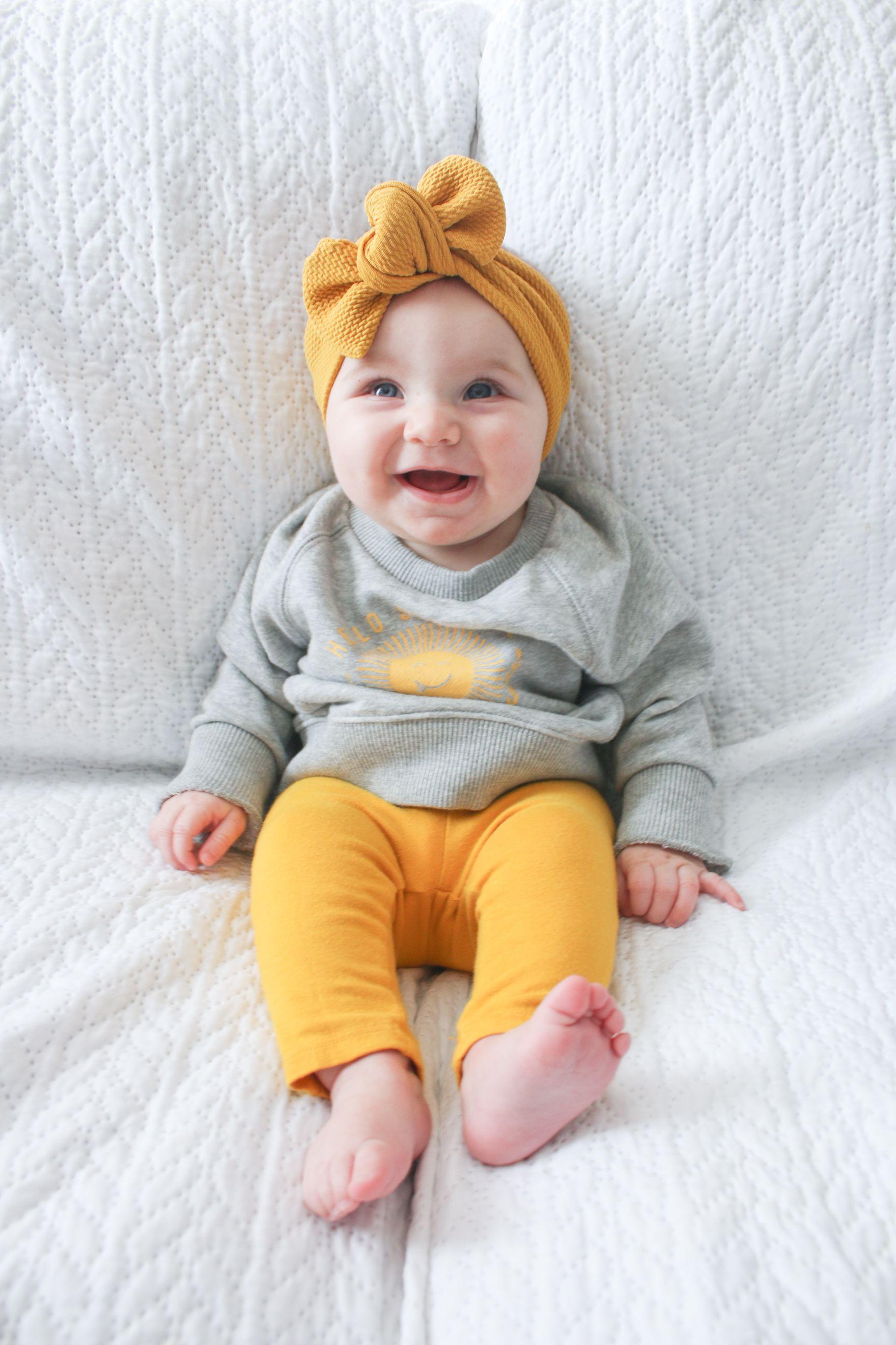 Tips voor babykleding kopen