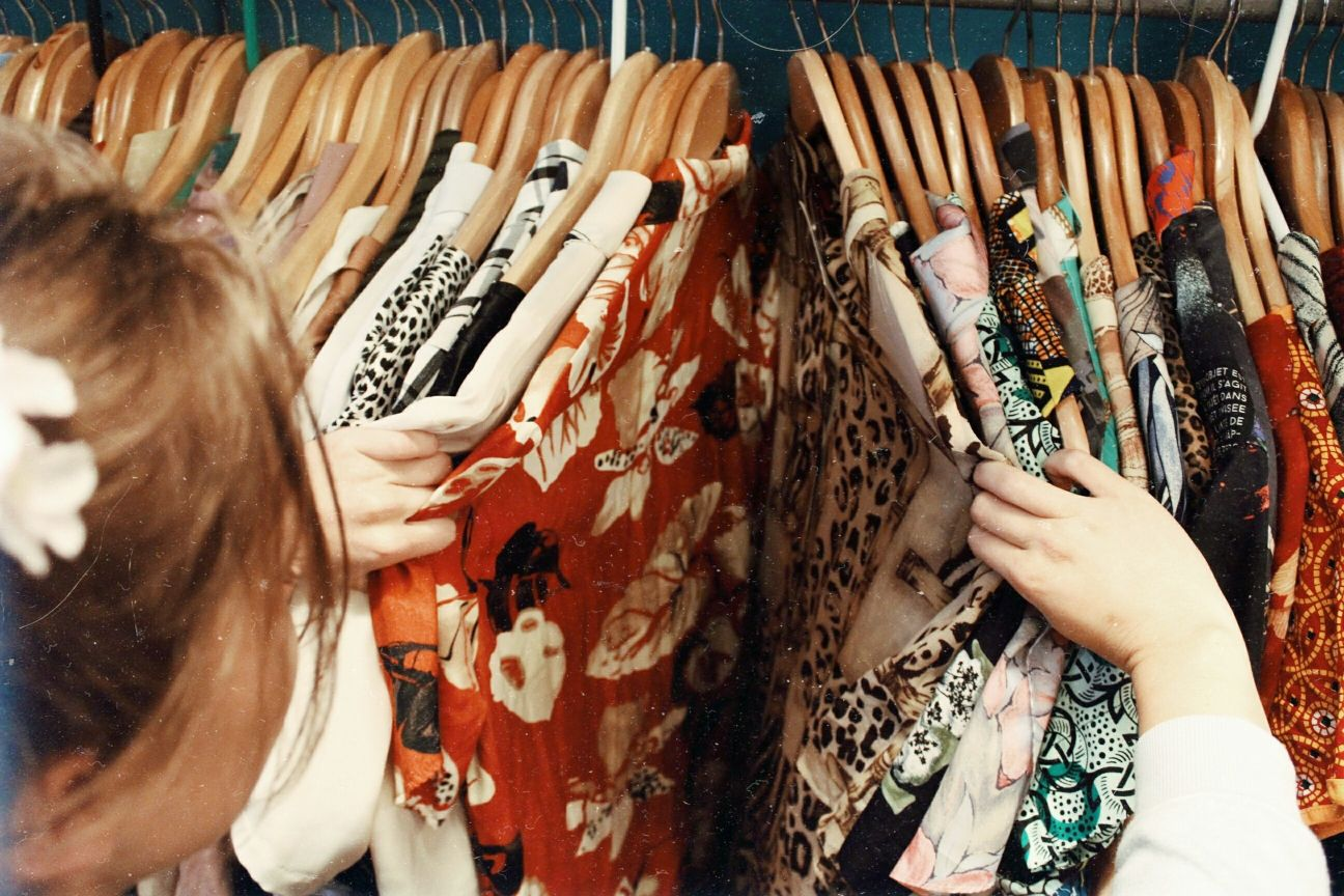 Tips kleding shoppen: besparen of investeren?