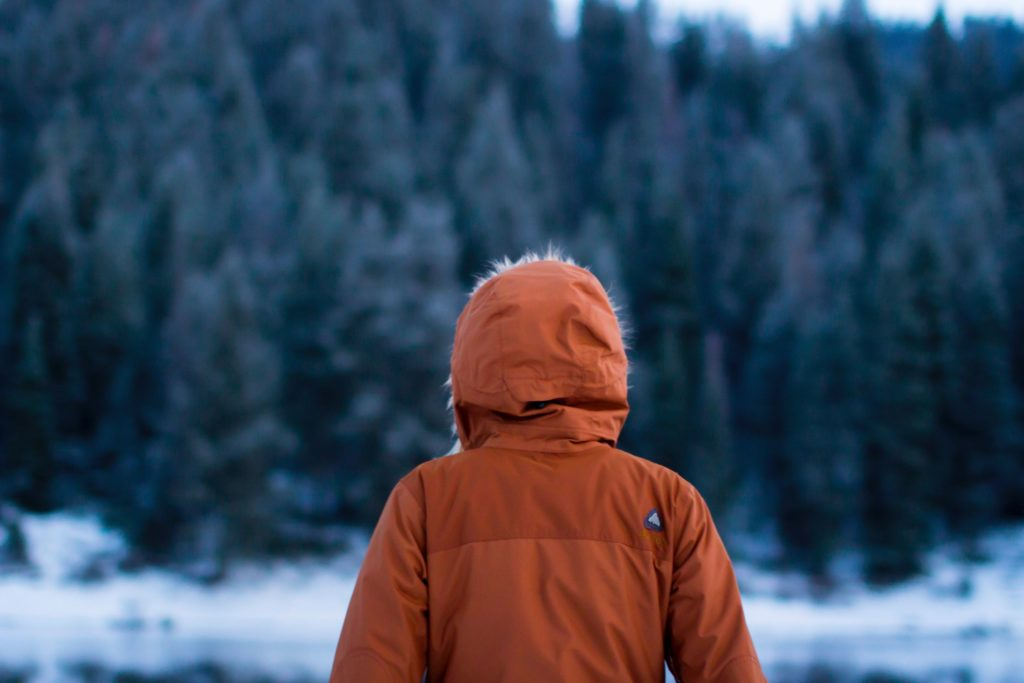 winterkleding kopen
